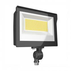 RAB X17FA60 - 60W Ultra-Economy LED Flood Light - Color Selectable