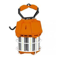 RAB TEMP-60-850 - 60W Temporary LED Work Light - 5000K