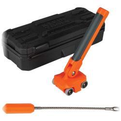 Klein 50611 - Magnetic Wire Puller - Orange