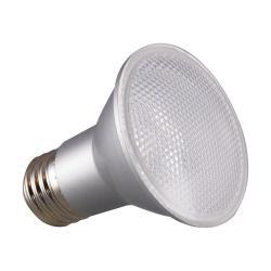 Satco S29409 - 6.5W LED PAR20 - 5000K