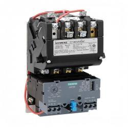 Siemens 14EUE32AA - Full-Voltage Non-Reversing Motor Starter - NEMA Size 1 3/4