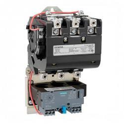 Siemens 14JUH32AA - Full -Voltage Non-Reversing Motor Starter - NEMA Size 4