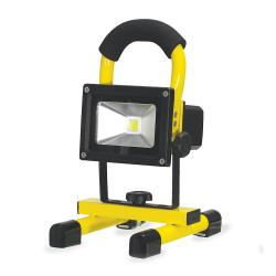 ProBuilt 511510 - 10W LED Flood Light - 5000K