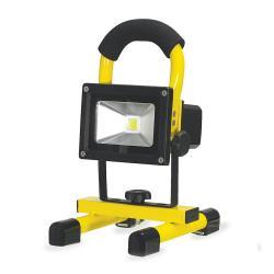 ProBuilt 511510 - 10W LED Flood Light - 5000K