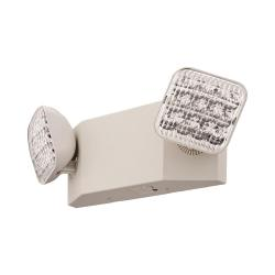Lithonia EU2C-M6 - Bugeye LED Emergency Light