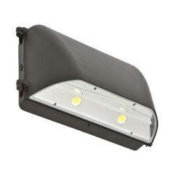 Sylvania 74912 - 30W LED Wall Pack - 4000K
