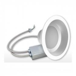 Green Creative 98270 - 24W LED Downlight - 3500K