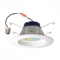 Sylvania 73741 - 13.5W LED Downlight - Adjustable