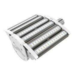 RAB HID-110-H-EX39-840-BYP-SB - 110W LED Post Top - 4000K