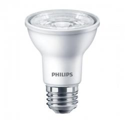 Philips 535260 - 8.5W LED PAR20 - 2700K