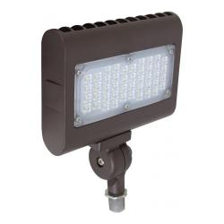 Orbit LFL7-30W-CW-KN - 30W LED Flood Light - 5000K