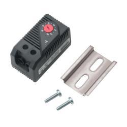 Hoffman ATEMNO - Temperature Control Switch - Black - Plastic