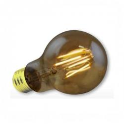 Green Creative 98357 - 5W LED Filament A19 - 2000K