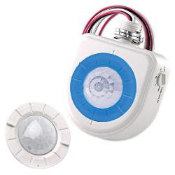 Leviton OSFHU-CTW - Occupancy Sensor - Passive Infrared