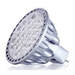 Soraa 06619 - 7.5W LED MR16 - 2700K-1800K - GU5.3