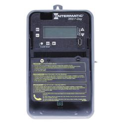 Intermatic ET2705CR - Electronic Time Switch