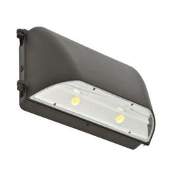 Sylvania 74917 - 75W LED Wall Pack - 5000K