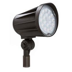 Westgate FLV12-12W-30K - 12W LED Landscape Flood Light - 3000K