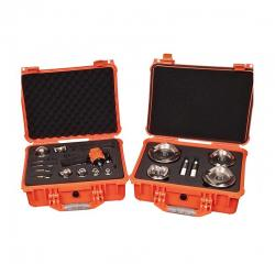 iTool GP124 - Gear Punch Kit