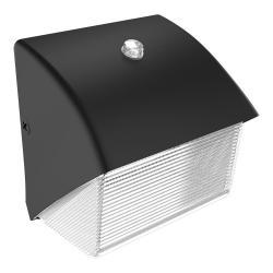 RAB WP1LED39L-750U/PCU - 26W LED Wall Pack - 5000K
