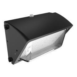 RAB WP2LED34L-750U/PCS - 23W LED Wall Pack - 5000K