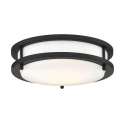 Satco-Nuvo 62/1437 - 25W LED Ceiling Light - 3000K