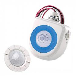Leviton OSFHU-C4W - Occupancy Sensor - Passive Infrared
