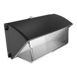 RAB Lighting WP3LED75L-750U/PCU - 51W LED Wall Pack - 5000K