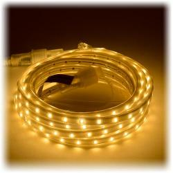 American Lighting 120-TL60-13.2-WW - 19.2W LED Rope Light - 3000K