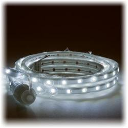American Lighting 120-TL60-6.6-WH - 9.6W LED Rope Light - 5000K