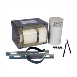 Advance 71A5540001D - 175W Metal Halide Ballast -- Probe Start - Magnetic HID Ballast - Includes Dry Capacitor and Bracket Kit - 480V