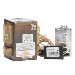 Advance - 71A8773-001 - HPS Ballast -- 1000 Watt - (1) Lamp - 4 Tap - Includes Oil Filled Capacitor, Ignitor, and Bracket Kit - 120/277V