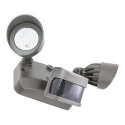 American Lighting AL2-2PIR-DB - 24W LED Flood Light - 3000K - Dark Bronze