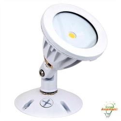 American Lighting - ALV2-1H-WH - LED Flood Light