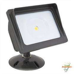 American Lighting ALV2-WF-DB - 20W LED Flood Light - 3000K