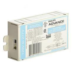 Advance - ICF-2S13-H1-LD - SmartMate Plug-In CFL Electronic Ballast -- Programmed Start - 13 Watt - (2) 10 Watt CFLs - 120/277V