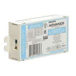 Advance - ICF-2S26-H1-LD - SmartMate CFL Ballast -- Programmed Start - 26 Watt - (2) Lamp - 120/277V