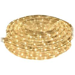 American Lighting - LR-LED-WW-15 - LED Rope Light -- Flexbrite - 15FT - 3000K