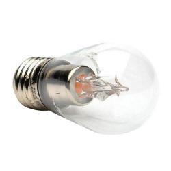 Archipelago - LS14C7024K1 - S14 LED - 11 Watt Incandescent Equivalent -- 1.1 Watt - E26 - 2400K - 11 Watt Equal - 70 Lumens