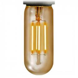 Archipelago - LTRD10V20022MB - LED Radio Bulb -- 2W - 40 Watt Incandescent Equivalent - T10 - E26 - 2200K - Amber