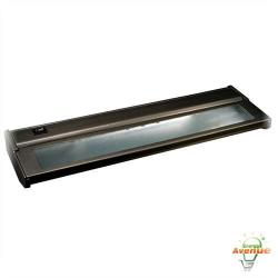 American Lighting LXC2H-DB - 40W Xenon Under Cabinet Light - 2700K