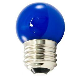 American Lighting - PG40F-E26-BL - Professional G40 LED Decorative Lamps - Box of 25 -- Blue - Medium E26 Base