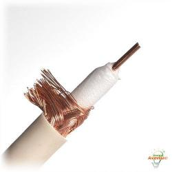 Belden Wire & Cable Co. - 1000FT - 643948 877U1000 - Natural Color Suveillance & CCTV Cable