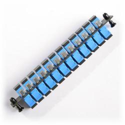 Belden - AX100532 - Adapter Strip -- FiberExpress - SC Singlemode