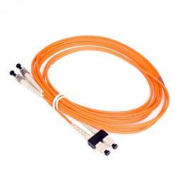 Belden - AX200060 - Patch Cord -- FiberExpress - SC/ST - 10ft - Multimode