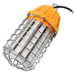 Bergen - K5-100 - LED High Bay -- Temp Light - 100 Watt - 5500K