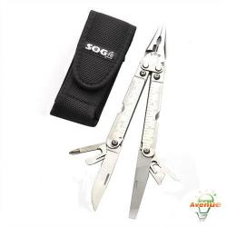 Cully - 37308 - Multi-Tool -- Steel - 1 Blade