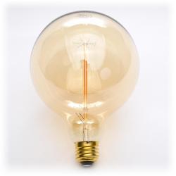 Classic Bulb - Globe - G40