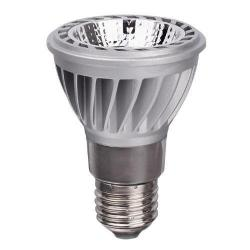 Civilight  DPAR20-NP08Q9-41041 - Commercial 8.5W PAR20 450LM Dimmable -- 50W Halogen Equivalent - E26 Medium Base - Cool White - 4000K - 25 Degree Beam Angle - 480 Lumens (Initial) - CRI 92 R9=70