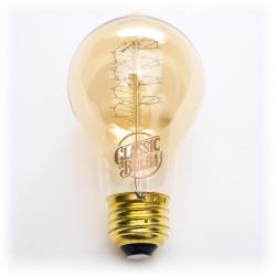 Victorian Light Bulbs